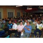 20081020 Pontian CCCI - SME & Financing Briefing