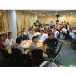 Networking Meeting/Dinner with RHB (1)