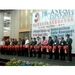 20130920 - JB-ASEAN EXPO 2013 Official Opening Ceremony