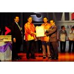 20140109 - SMEJS: 10th Anniversary Celebration - Sahabat SME