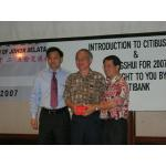 NETWORKING WITH CITIBANK (2)