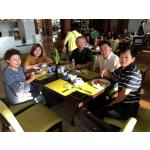 20171220 - Member Networking Dinner (Pontian)