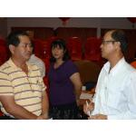 291111 Networking Dinner with Kota Tinggi SME