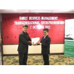 20121006 - Family Business Management