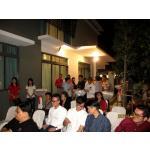 20170428 - Members Networking Day & Wine Tasting Party