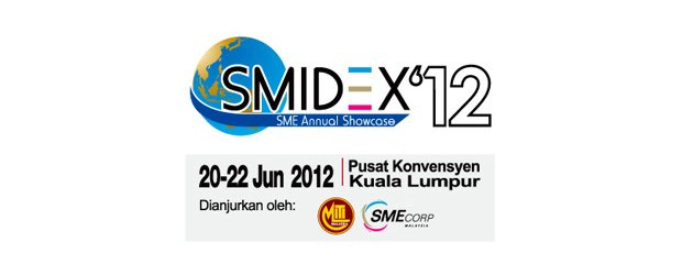 SME INNOVATION SHOWCASE 2012 (JUNE 20, WED)