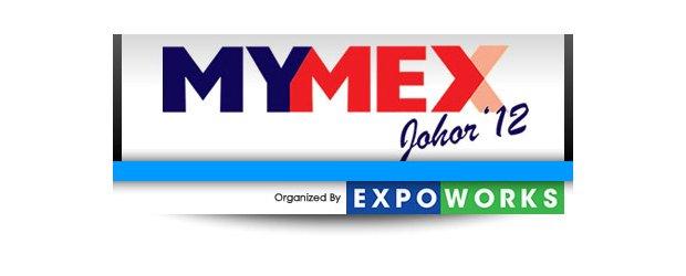 MYMEX Johor Bahru 2012